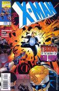X-Man (1995) 35