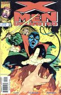 X-Men Unlimited (1993 1st Series) 19
