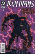 Teen Titans (1996 2nd Series) 18