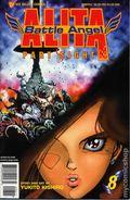 Battle Angel Alita Part 8 (1997) 8
