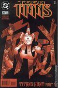 Teen Titans (1996 2nd Series) 21