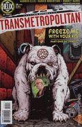 Transmetropolitan (1997) 10