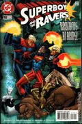 Superboy and the Ravers (1996) 18