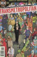 Transmetropolitan (1997) 6