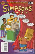 Simpsons Comics (1993-2018 Bongo) 36