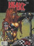 Heavy Metal Magazine (1977) Vol. 22 #1