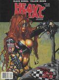 Heavy Metal Magazine (1977) Vol. 22 #1