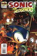 Sonic the Hedgehog (1993 Archie) 60