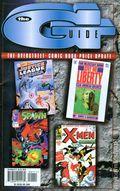 Overstreet Comic Book Update (1998) 1