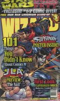 Wizard the Comics Magazine (1991) 78AP