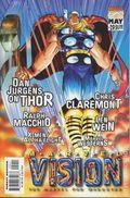 Marvel Vision (1996) 29