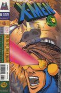 X-Men The Manga (1998) 8