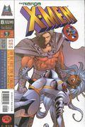 X-Men The Manga (1998) 9