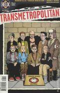 Transmetropolitan (1997) 8