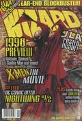 Wizard the Comics Magazine (1991) 77AP
