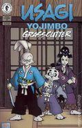 Usagi Yojimbo (1996- 3rd Series) 18
