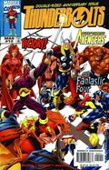Thunderbolts (1997 Marvel) 12