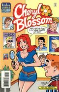 Cheryl Blossom (1997 3rd Series) 12
