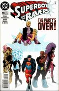 Superboy and the Ravers (1996) 19