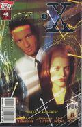 X-Files (1995) 40A