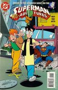 Superman Adventures (1996) 17