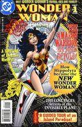 Wonder Woman Secret Files (1998) 1
