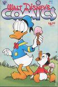 Walt Disney's Comics and Stories (1940 Dell/Gold Key/Gladstone) 626