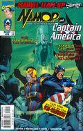 Marvel Team-Up (1997 2nd Series) 9