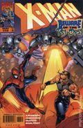 X-Man (1995) 38