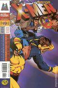 X-Men The Manga (1998) 4