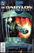 Babylon 5 In Valen's Name (1998) 3