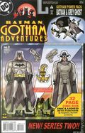 Batman Gotham Adventures (1998) 3