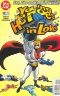 Young Heroes in Love (1997) 12