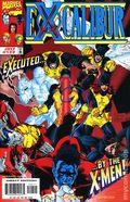 Excalibur (1988 1st Series) 122