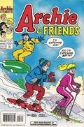 Archie and Friends (1991) 28