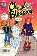 Cheryl Blossom (1997 3rd Series) 11