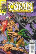 Conan Scarlet Sword (1998) 3