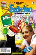 Sabrina the Teenage Witch (1997 2nd Series) 12