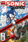 Sonic the Hedgehog (1993 Archie) 57
