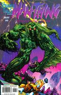 Man-Thing (1997 3rd Series Marvel) 6