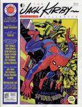 Jack Kirby Collector (1994 Magazine/Treasury) 18