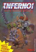 Inferno Tales of Fantasy (1997) 4
