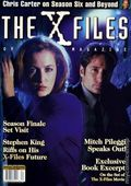 Official X-Files Magazine (1997) 6A