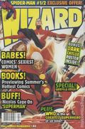 Wizard the Comics Magazine (1991) 83AP