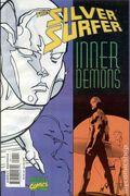Silver Surfer Inner Demons (1998) 1