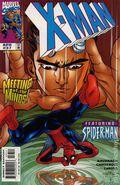X-Man (1995) 37