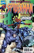 Sensational Spider-Man (1996 1st Series) 31