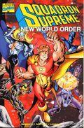 Squadron Supreme New World Order (1998) 1