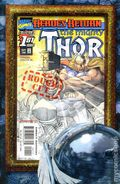 Thor (1998-2004 2nd Series) 1ROUGHCUT