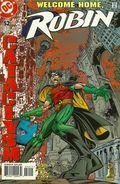 Robin (1993-2009) 52